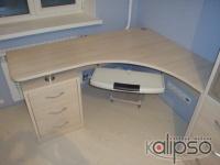 Комплект мебели для учебы и работы -