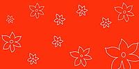 Ирис Оранжевый MDF0827003G