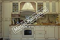 Кухня Флора Рабочая зона